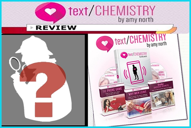 Amy North's Text Chemistry